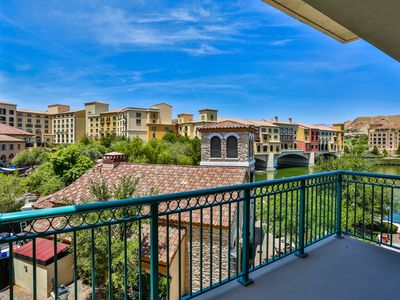 Photo for Two bedroom at Lake Las Vegas, Lake View 25 Minutes to The Las Vegas Strip
