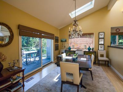 Photo for 3BR Estate Vacation Rental in Mill Valley, California