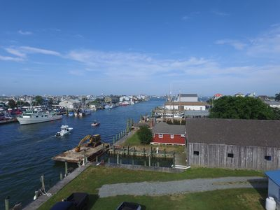 Photo for Waterfront Home in West Ocean CIty