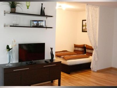 "Photo for The apartment is located in the immediate vicinity of the world-famous ""Festspielhaus"""