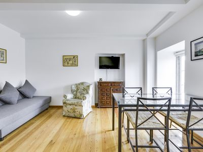 Photo for Typical Portuguese Apartment in City Center