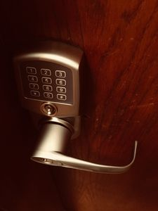 Photo for The Bay Keeper- Smartlock keyless apartment