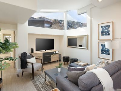 Photo for 3BR Townhome Vacation Rental in Aspen, Colorado
