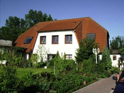 Photo for 2BR Apartment Vacation Rental in Wesselburen