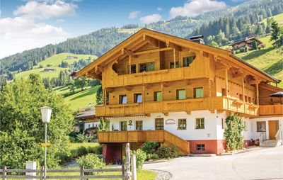 Photo for 2 bedroom accommodation in Alpbach