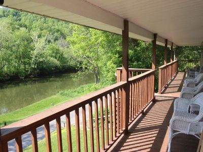 Photo for 6BR House Vacation Rental in Abingdon, Virginia