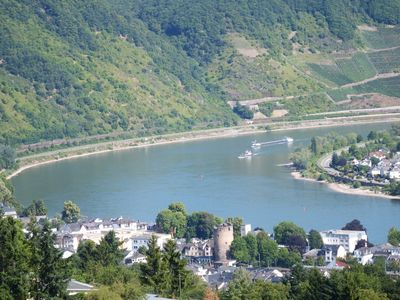 Photo for Apartment Vacation Rental in Boppard / Rhein, HE
