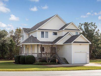 Photo for 3BR House Vacation Rental in Corolla, North Carolina
