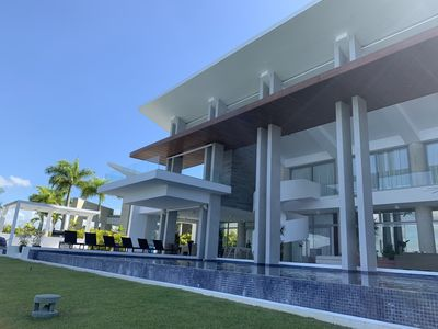Photo for LUXURY VILLA FOR FAMILIES