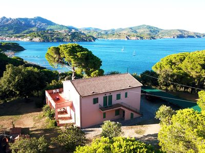 "Photo for ""Casa Anna 2 Apartment"" - Capoliveri, Island of Elba (at 200 mt from the sea)"