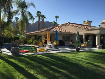 Photo for PGA WEST/La Quinta 2950 Sq Ft with Pool & Jacuzzi