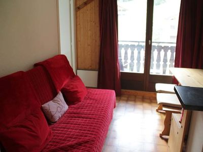 Photo for Lovely family apartment in Chatel, Portes de Soleil, within 500m of Linga Lift