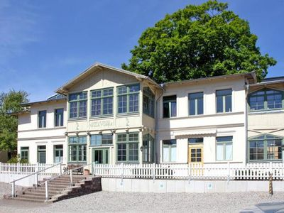 Photo for Villa Flora, Heringsdorf  in Usedom - 4 persons, 2 bedrooms