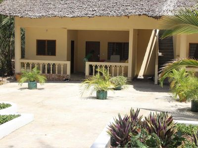 Photo for Experience the city of Watamu and enjoy the great amenities offered