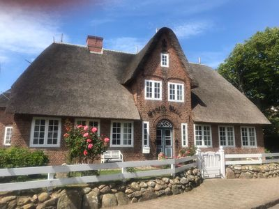 Photo for Historical Living under thatch for four people