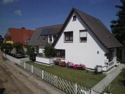 Photo for 3BR Apartment Vacation Rental in Zingst