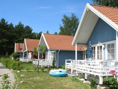 Photo for Holiday village Useriner See, Userin  in Müritzgebiet - 8 persons, 4 bedrooms