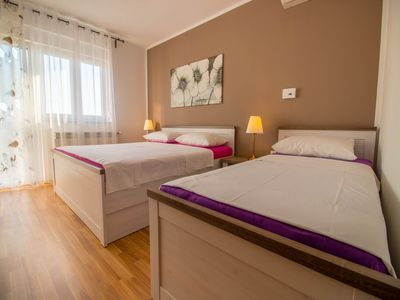 Photo for Apartments IVANKA (62676-A2) - Selce (Crikvenica)