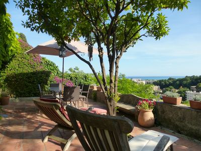 Photo for 3BR House Vacation Rental in Cagnes-Sur-Mer, Provence-Alpes-Côte-D'Azur