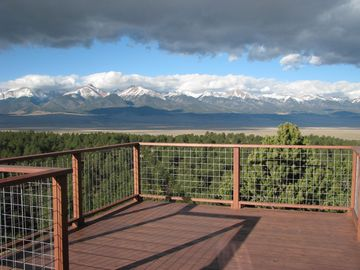 Westcliffe, CO, USA
