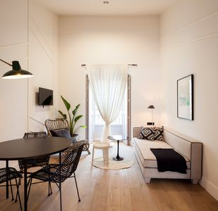 Photo for Casa Noa VIII - One-bedroom apartment with pool
