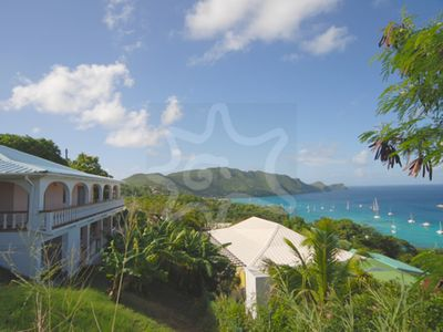 Photo for The View (Upper) - Bequia
