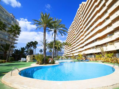 Photo for Apartment Turmalina in Calpe/Calp - 4 persons, 2 bedrooms