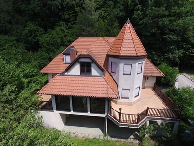 Photo for Small castle in a suburb of Vienna 300m2