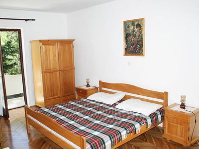 Photo for Studio flat with balcony Mandre (Pag)