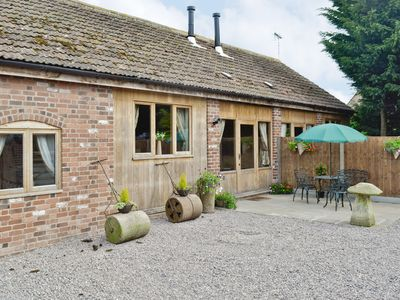 Photo for 3BR House Vacation Rental in Arlingham, near Frampton-on-Severn