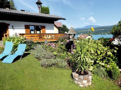 Photo for Apartment Schellander (VEL151) in Velden am Wörthersee - 5 persons, 1 bedrooms
