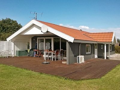 Photo for Vacation home Hejlsminde Strand in Hejls - 8 persons, 3 bedrooms