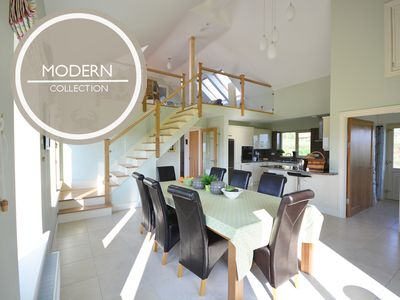 Photo for Oyster Cottage - Classy & spacious