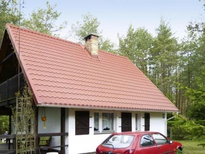 Photo for holiday home, Lubiana  in Kaschubische Seenplatte - 5 persons, 3 bedrooms