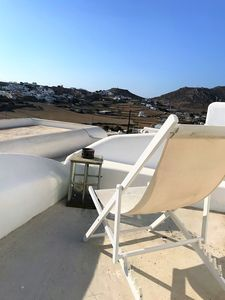 Photo for Pool Cycladic House at Ano Mera