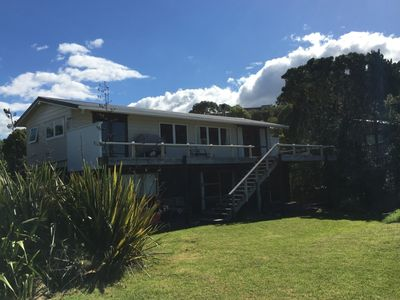 Photo for Front Beach (Flaxmill Bay) Whitianga