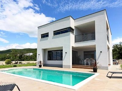 Photo for Holiday house Crikvenica for 8 - 10 persons with 4 bedrooms - Holiday house