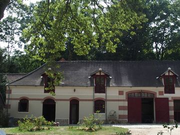 Châteaufort, Yvelines, France