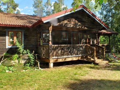 Photo for 6 person holiday home in VIKARBYN