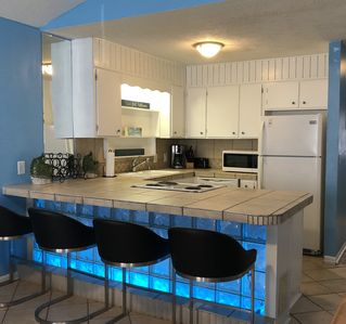 Photo for Crescent Seas--2 Bedroom/North Myrtle Beach--3 MINUTE WALK TO THE BEACH!