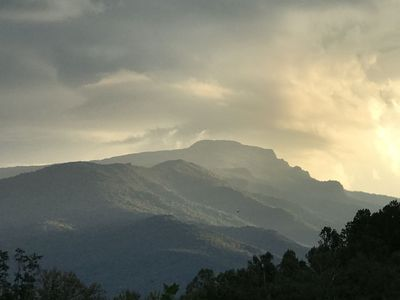 Photo for Echota-An Appalachian Mtn. retreat views of Grandfather Mountain/Blue Ridge Mtns