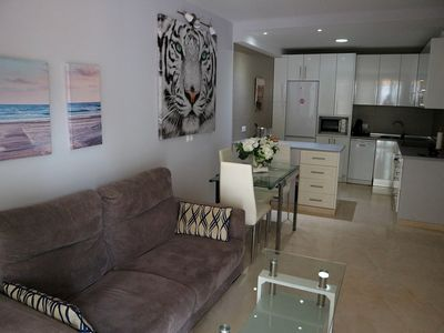 Photo for 107467 - Apartment in Fuengirola