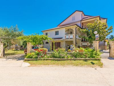 Photo for Apartments Blanka, (14958), Privlaka, Zadar riviera, Croatia