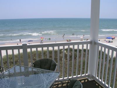 Photo for Oceanfront 2br Condo With Amazing View In North Myrtle Beach