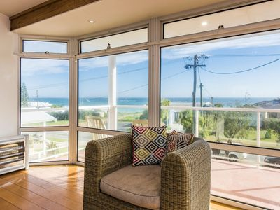 Photo for Mario's - Ideal for two Families Ocean Views Pet Friendly
