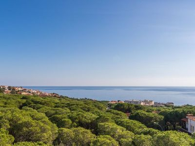 Photo for Apartment CASA PINETA 1 in Cala Gonone - 6 persons, 3 bedrooms