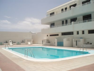 Photo for Well Equipped Ground Floor Apartment. Seafront Location. Property 66864