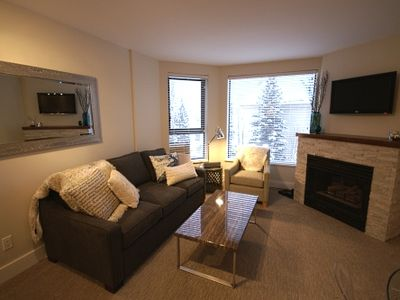 The Marquise 502 - Modern newly renovated suite, great location to the lifts