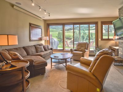 Photo for Villas at Snowmass Club 1512: Complimentary access to Snowmass Club