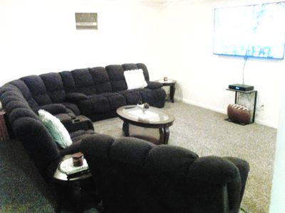 Photo for Hollywood Hills Vacation Home Rental 6 Blocks Away From Universal Studios Calif